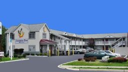 JOURNEYS END MOTEL - Absecon (New Jersey)