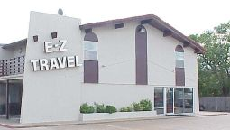 EZ TRAVEL INN - College Station (Texas)
