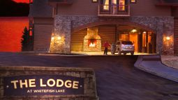 Hotel LODGE AT WHITEFISH LAKE
