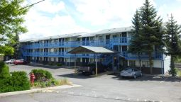 WILLOW SPRINGS MOTEL NEAR EWU - Cheney (Washington)