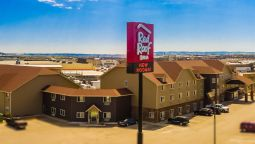 Buitenaanzicht Red Roof Inn & Suites Council Bluffs