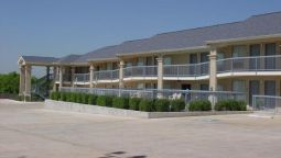 EXECUTIVE INN AND SUITES - New Braunfels (Texas)