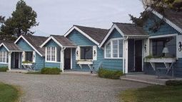 Hotel JUAN DE FUCA COTTAGES - Sequim (Washington)
