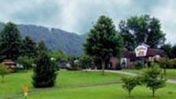 HIGHLAND MANOR INN AND CONFERENCE CENTER - Townsend (Tennessee)