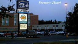 ROYAL OAK INN AND SUITES - Brandon