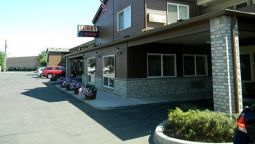 GUESTHOUSE INN YAKI - Yakima (Washington)