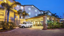 Exterior view Homewood Suites by Hilton San Diego-Del Mar