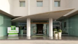 Buitenaanzicht Holiday Inn ELCHE