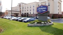 Hampton Inn - Suites Albany-Airport - Albany (New York)