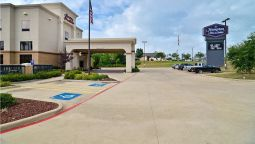 Hampton Inn  Suites Nacogdoches