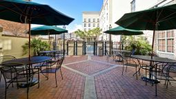 Hampton Inn - Suites Savannah Historic District - Savannah (Georgia)
