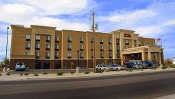 Buitenaanzicht Hampton Inn and Suites-Kingman
