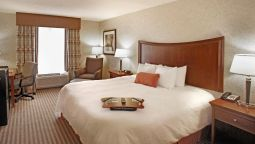 Kamers Hampton Inn - Suites Richmond-Virginia Center