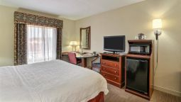 Kamers Hampton Inn - Suites Savannah - I-95 South - Gateway