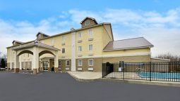 Exterior view Comfort Inn Lebanon Valley-Ft. Indiantown Gap