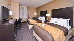 Room Comfort Inn Lebanon Valley-Ft. Indiantown Gap