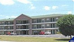 Hotel Home 1 Extended Stay - Jonesboro (Georgia)