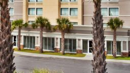 Holiday Inn Hotel & Suites COLUMBIA N I 77 TWO NOTCH RD - Columbia (South Carolina)