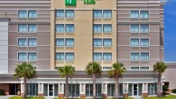 Buitenaanzicht Holiday Inn Hotel & Suites COLUMBIA N I 77 TWO NOTCH RD