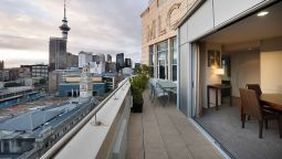 Exterior view SCENIC HOTEL AUCKLAND