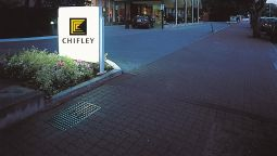 Exterior view CHIFLEY ON SOUTH TERRACE