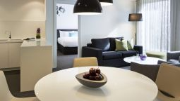Junior suite The Como Melbourne - MGallery by Sofitel