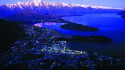 Information SCENIC SUITES QUEENSTOWN