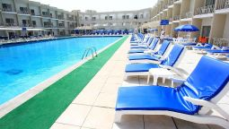 Beach Hotel Sharjah - Dubai