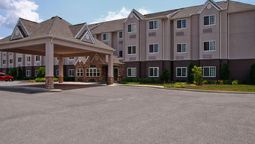 MICROTEL INN BRIDGEPORT - McAlpin, Bridgeport (West Virginia)