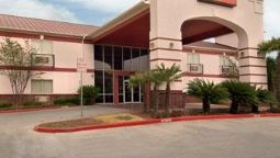 Exterior view Howard Johnson Inn And Suites San Antonio/Balcones Heights San Antonio / Balcones Heights