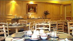 Breakfast room Springfield London