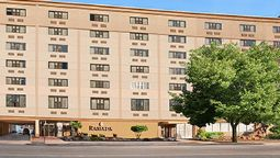 Hotel RAMADA EAST ORANGE - East Orange (New Jersey)