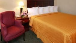 Room Quality Inn Manassas