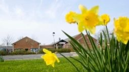 Hotel Best Western Appleby Park - Appleby Magna, North West Leicestershire