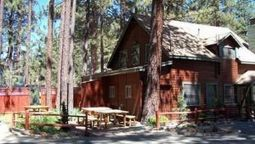 Hotel GOLDEN BEAR COTTAGES - Big Bear Lake (Kalifornien)