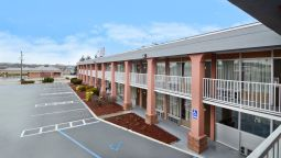 AMERICAS BEST VALUE INN BEREA - Berea (Kentucky)