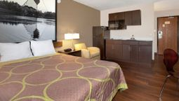 Kamers MB SUPER 8 WINNIPEG EAST
