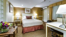 Monte Carlo Inns - Toronto West Suites - Mississauga