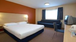 Kamers Holiday Inn Express MANCHESTER AIRPORT