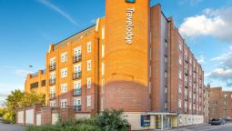 Exterior view TRAVELODGE LONDON ROMFORD