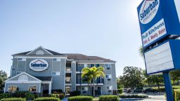 Suburban Extended Stay Hotel Clearwater - Largo (Florida)