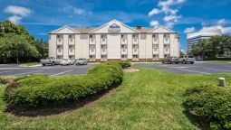 Hotel Suburban Extended Stay - Melbourne (Florida)