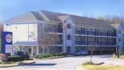 Hotel METRO EXT STAY LAWR - Lawrenceville (Georgia)