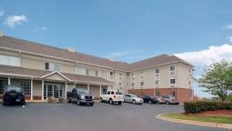Suburban Extended Stay Hotel Charlotte - Charlotte (North Carolina)