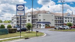 Hotel Suburban Extended Stay SE - Charlotte (North Carolina)
