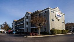 Suburban Extended Stay Hotel Near Fort Bragg - Fayetteville (North Carolina)