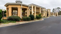 Suburban Extended Stay Hotel - Florence (South Carolina)