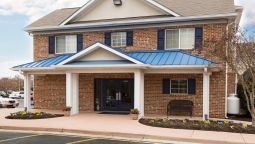 Suburban Extended Stay Hotel North West - Richmond (Virginia)