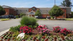 Hotel EXTENDED STAY AMERICA CHURCHLA - Chesapeake (Virginia)