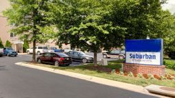 Suburban Extended Stay Hotel Wash. Dulles - Sterling (Virginia)